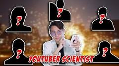 5 Vlogger SCIENCE YANG MESTI KALIAN TONTON