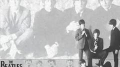 The Beatles - Blackbird Lyrics