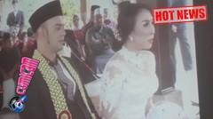 Hot News! Dua Bulan Bebas dari Penjara, Rio Reifan Nikahi Henny