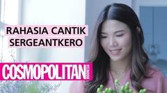 Rahasia Cantik Caroline Robianto