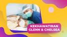 Kekhawatiran Glenn Alinskie & Chelsea Olivia Lahirkan Anak di Tengah Pandemi