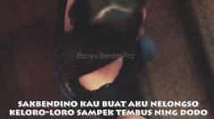 Jerit Atiku + Lirik Versi Gamelan Jawa