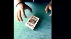 magic card 4 king