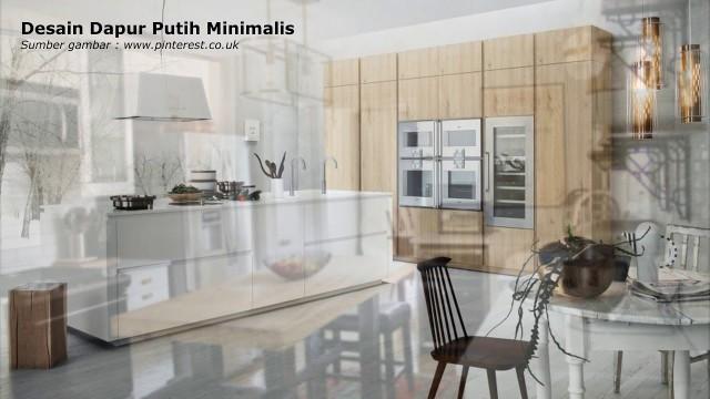Desain Dapur Sempit Memanjang  ingin memasak di dapur dengan nyaman berbagai desain dapur minimalis ini bisa jadi inspirasimu
