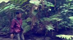 Zona Lelah - Menjelajah Air Terjun Katutung, Pesona Murung Raya, Kalimantan Tengah.