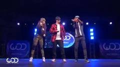 Dytto cool Dance