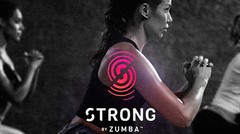 Zumba Dance Workout - Champion Steve Aoki feat Raja Kumari & Bok Nero