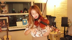 Lukas Graham - 7 Years Violin Cover
