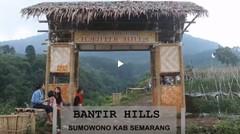 BANTIR HILLS SUMOWONO SEMARANG JAWA TENGAH