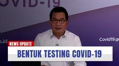 Kenali Perbedaan Rapid Test Antibodi dan Rapid Test Antigen