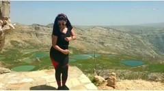 Pesona Alam Lebanon Zin Reine