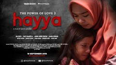 Hayya - The Power Of Love 2 | Official Trailer
