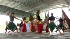 Sejarah Kerajaan Mataram Dalam Sendratari