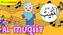 AL MUQIIT |  Lagu Asmaul Husna Seri 4 Bersama Diva | Kastari Animation