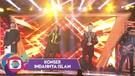 Kompak!! Setia Band-Fildan DA-Gunawan LIDA Serukan Perdamaian  Konser Indahnya Islam