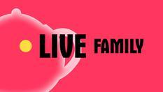 Live Stream Fest 2020 - Family   Minggu 5 April 2020   10:00 WIB