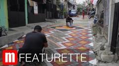 Bertemu Indonesia di Ujung Gang