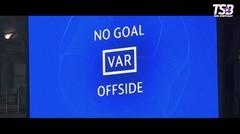UEFA CHAMPIONS LEAGUE 2018/19 | ROAD TO FINAL | LIVERPOOL VS TOTTENHAM