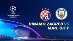 Full Match - Dinamo Zagreb vs Man City I UEFA Champions League 2019/2020