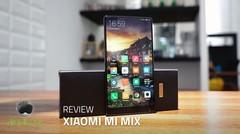 Xiaomi Mi MIX Special Edition Review