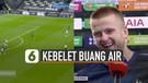 Kebelet Buang Air, Eric Dier ke Toilet di Tengah Pertandingan Tottenham Hotspur Vs Chelsea
