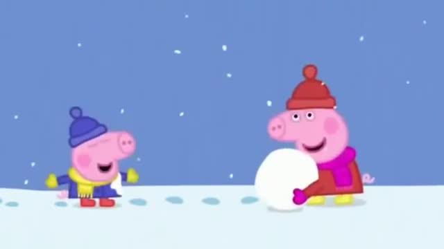 Peppa Pig Season 1 Episode 12 - Vidio com