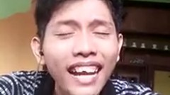 Edosaputra + keramat kota Palembang (sumatra selatan) duta liga dangdut indonesia 2