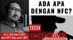 Apa Itu NFC Tahun 2020 Ini Kenapa Makin Penting Podcast Tech Uncensored #05