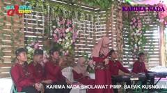 lagu teman sejati - KARIMA NADA SHOLAWAT