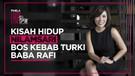 Jatuh Bangun Nilamsari Membesarkan Kebab Turki Baba Rafi, KDRT hingga Nyaris Bunuh Diri