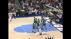 Carmelo Anthony Rookie Year Highlights