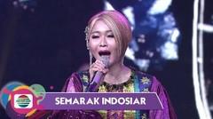 """Penuh Semangat!! Inul D Ft Meli Lida-Rara Lida-Selfi Lida """"Madu Tuba""""   Semarak Indosiar 2020"""