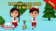 Koleksi Lagu Anak Indonesia 1 Jam - Lagu Anak Indonesia - Nursery Rhymes - تجميع أغاني الأطفال