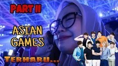 ASIAN GAMES PART 2