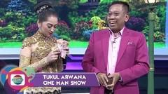 Tuku One Man Show  - Patrcia Mayoree, Alshad Ahmad