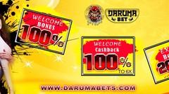 Darumabet Situs Judi Online Memiliki Banyak Bonus dan Game Terlengkap di Indonesia