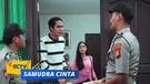 Makin Rumit! Sekarang Vina Laporkan Ariel ke Polisi | Samudra Cinta Episode 384