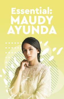 Essential: Maudy Ayunda