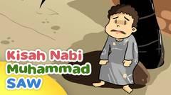 Kisah Nabi Muhammad SAW dan Anak Yatim di Idul Fitri - Kartun Anak Muslim