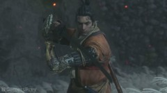 Sekiro- Shadows Die Twice - All Endings (Good Ending, Alt Good Ending, Bad Ending, True Ending)