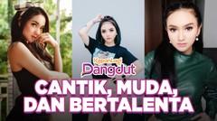 6 Penyanyi Dangdut Pendatang Baru Asal Jawa Timur yang Sedang Naik Daun