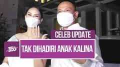 Usai Lamaran, Vicky Prasetyo dan Kalina Oktarani Menikah 21 Februari 2021