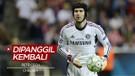 Chelsea Kembali Panggil Petr Cech untuk Antisipasi Absennya Kiper Akibat COVID-19