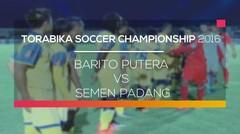 Torabika Soccer Championship - Barito Putera vs Semen Padang