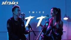 "[KSTYLE TV] Betbaks by KRNFX feat. Lydia Paek - TWICE ""TT"""