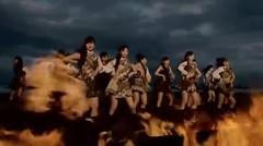 AKB48 - Stolen Lips