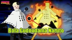Terungkap Naruto Akan Mendapatkan Lagi Bola Gudoudama Di Manga Boruto