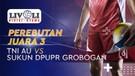 Full Match Perebutan Juara 3 - TNI AU Putra vs Sukun DPUPR | Livoli 2019