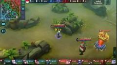 Mobile Legend - Pertarungan
