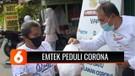 Emtek Peduli Corona Salurkan Sembako Bantuan Covid-19 ke Sejumlah Wilayah di Yogyakarta